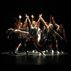 fathy danse