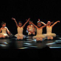 Les bienfaits de la danse sur les enfants