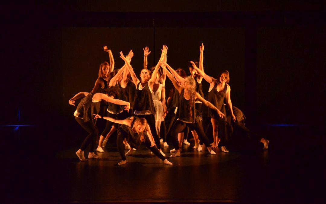 Gala de danse le 18 juin