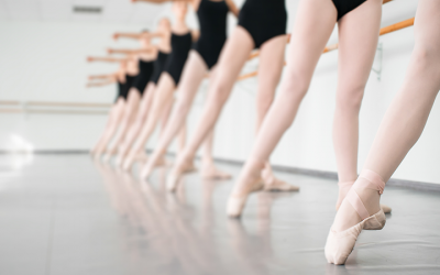 Inscriptions école de danse rentrée 2017/2018